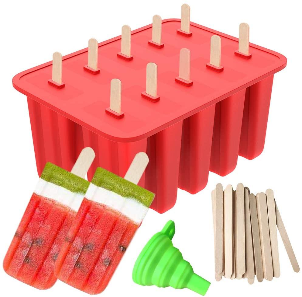 my favorite popsicle maker