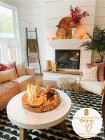 Easy Early Fall Decorating Ideas