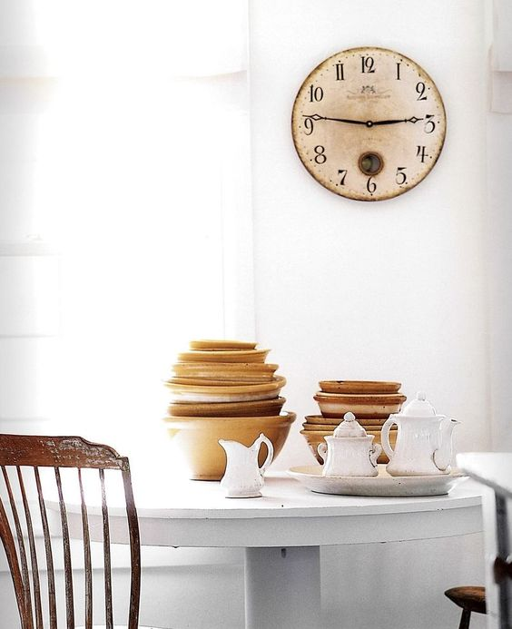 Easy Ways to Transition Your Home From Summer to Early Fall with NO Pumpkins!