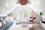 How to Create a Warm and Relaxing Bonus Room
